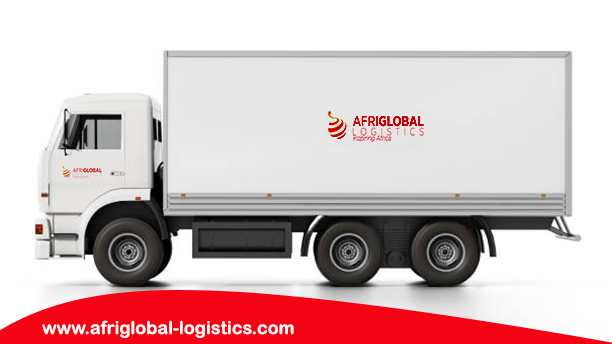 Logistics Vehicle Registration